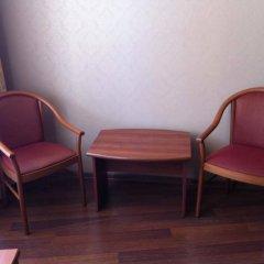 Гостиница Четыре сезона Екатеринбург удобства в номере