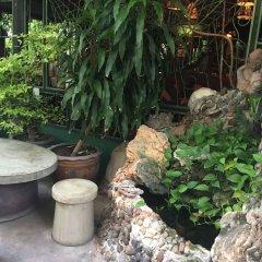 Отель Shanti Lodge Bangkok фото 12
