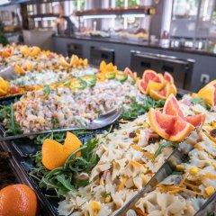 Отель Parasol Garden питание фото 3
