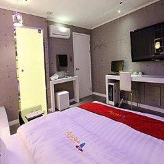 Отель Tomgi Hotel Jongno Южная Корея, Сеул - отзывы, цены и фото номеров - забронировать отель Tomgi Hotel Jongno онлайн удобства в номере