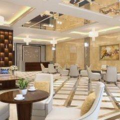 Red Coral Ha Long Hotel гостиничный бар