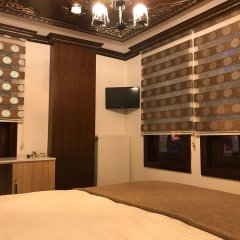Отель Amasya Ziyabey Konaği удобства в номере фото 2