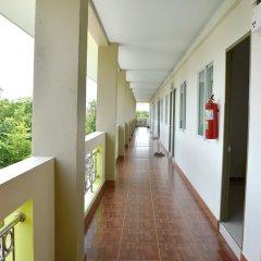 Отель A.N.A. Apartment Таиланд, Паттайя - отзывы, цены и фото номеров - забронировать отель A.N.A. Apartment онлайн балкон