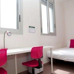 Отель Mora Rooms Барселона комната для гостей фото 3