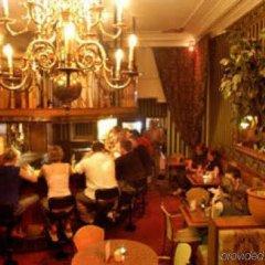 Отель Rembrandtplein B&B гостиничный бар