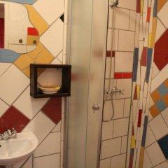 El Hostel ванная