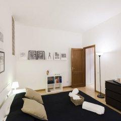 Отель lolART - San Lorenzo комната для гостей фото 2