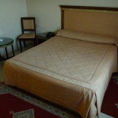 Отель Maamoura Марокко, Касабланка - отзывы, цены и фото номеров - забронировать отель Maamoura онлайн комната для гостей
