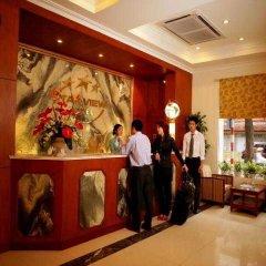 Star View Hotel Hanoi интерьер отеля фото 3
