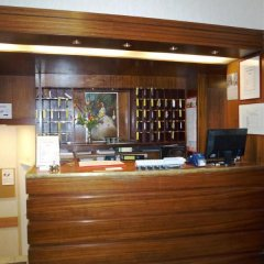 Hotel Terminus Vienna гостиничный бар