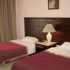Golden 5 Sapphire Suites Hotel комната для гостей фото 5