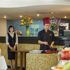 Tu Linh Legend Hotel гостиничный бар