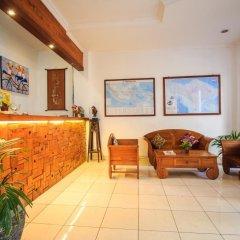 Отель RedDoorz @ Melati Kartika Plaza интерьер отеля фото 2