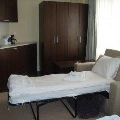 Отель Aparthotel Aspen в номере фото 2