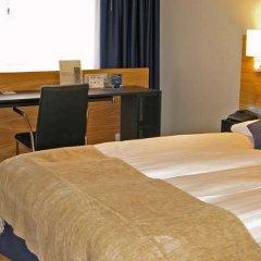 Best Western Plus Hotel Waterfront Göteborg (ex. Novotel) Гётеборг удобства в номере фото 2