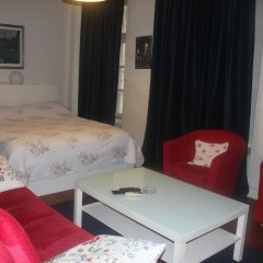 Metropol Home Турция, Стамбул - отзывы, цены и фото номеров - забронировать отель Metropol Home онлайн комната для гостей фото 3