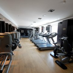 Отель Kennedy Towers - Marina Residences 6 фитнесс-зал