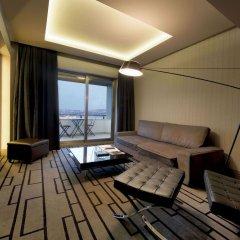 Cihangir Hotel комната для гостей
