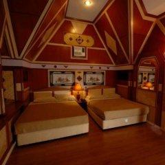 Отель Shari-La Island Resort интерьер отеля фото 2