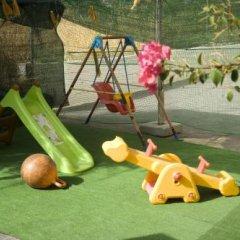 Отель Amaryllis детские мероприятия