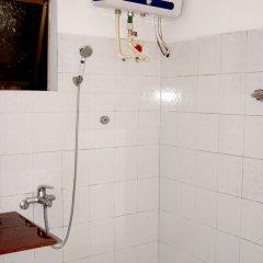 Enjoy Sapa Hostel ванная