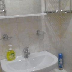 Гостиница Kvartira u morya 1 в Сочи отзывы, цены и фото номеров - забронировать гостиницу Kvartira u morya 1 онлайн ванная