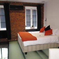 Отель IQsuites Швеция, Гётеборг - отзывы, цены и фото номеров - забронировать отель IQsuites онлайн комната для гостей фото 4