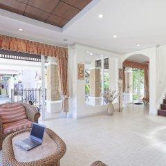 Гостевой Дом Karon Hill Villa фото 4