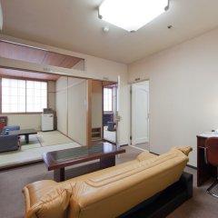 Отель Subaruyado Yoshino Минамиавадзи комната для гостей фото 5