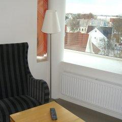 Zefyr Hotel комната для гостей