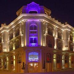 Albatros Premier Hotel Турция, Стамбул - 10 отзывов об отеле, цены и фото номеров - забронировать отель Albatros Premier Hotel онлайн вид на фасад фото 2