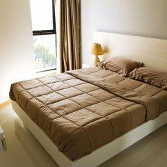 Отель Acqua Condo - 505 by Axiom Паттайя комната для гостей