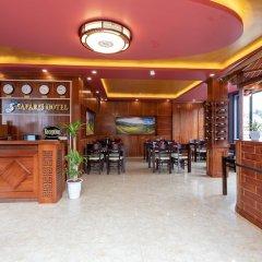 Saparis Hotel гостиничный бар
