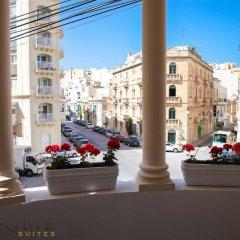 Отель IPrime Suites Мальта, Слима - отзывы, цены и фото номеров - забронировать отель IPrime Suites онлайн парковка