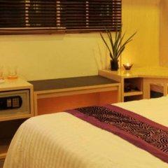 Отель Dace Hotel Мальдивы, Северный атолл Мале - отзывы, цены и фото номеров - забронировать отель Dace Hotel онлайн сейф в номере