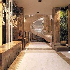 Гостиница DoubleTree by Hilton Almaty спа