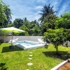 Отель Вилла Adelle Bang Tao пляж Банг-Тао бассейн