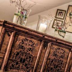 Отель Braunsbergerhof Италия, Лана - отзывы, цены и фото номеров - забронировать отель Braunsbergerhof онлайн интерьер отеля