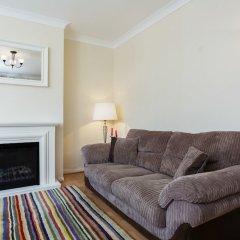 Отель Veeve - A Little Green комната для гостей фото 4