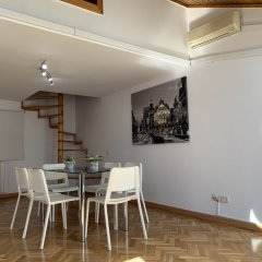 Отель Apartamentos Calle Barquillo комната для гостей фото 4