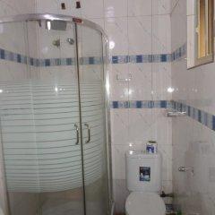 Peaceland Hotel LTD ванная