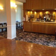 Anchorage Hotel гостиничный бар