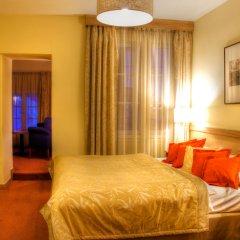 Апартаменты Hoffmeister Apartments Прага комната для гостей фото 3