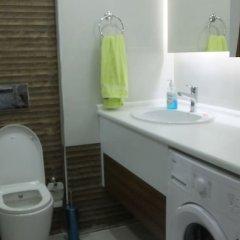 Отель Han De Homes ванная