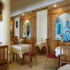 Отель Abir Тунис, Мидун - отзывы, цены и фото номеров - забронировать отель Abir онлайн питание фото 2