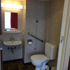 Отель Privilege Guest House Антверпен ванная фото 2