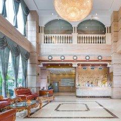 Vienna Hotel Shenzhen Songgang Liye Road сауна