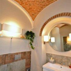 Отель Fico Bologna Италия, Болонья - отзывы, цены и фото номеров - забронировать отель Fico Bologna онлайн ванная фото 2