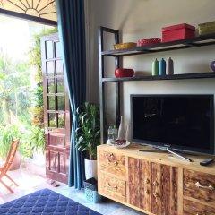 Ha Long Ginger Homestay Hostel комната для гостей фото 3