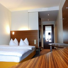 Günnewig Kommerz Hotel комната для гостей фото 7